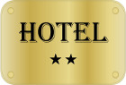 2 Sterne Hotels in Weimar