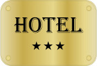 3 Sterne Hotels in Weimar