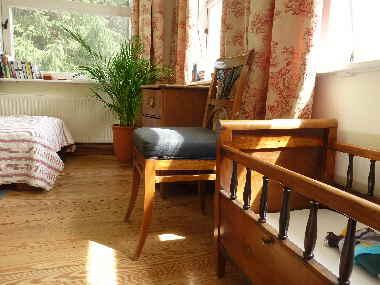 Ferienwohnung Weimar 2 Schlafzimmer | Schone Ferienwohnungen Am Lottenbach In Weimar