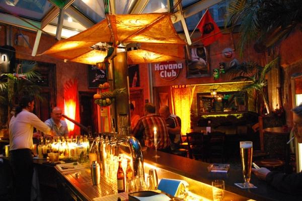 Club Weimar